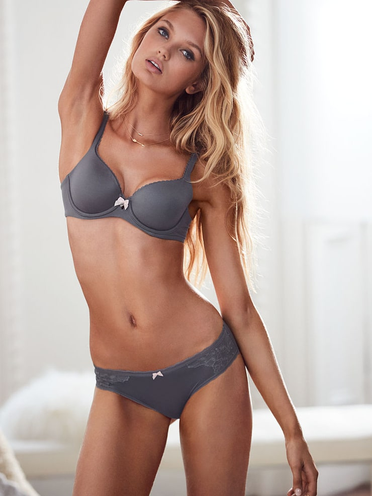 Picture of Romee Strijd