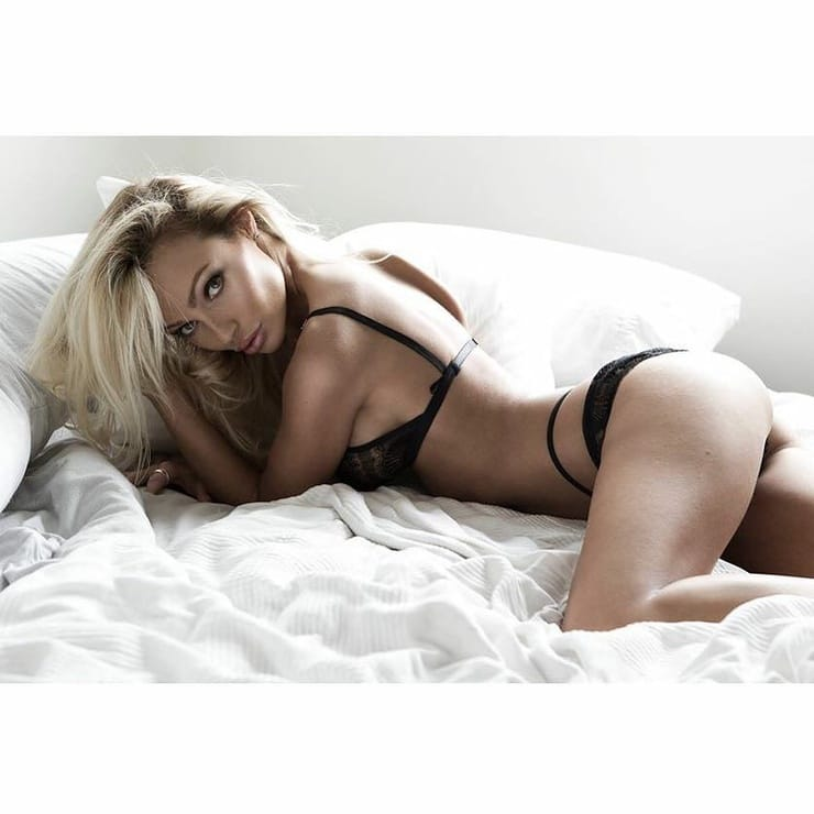 Picture Of Abby Dowse