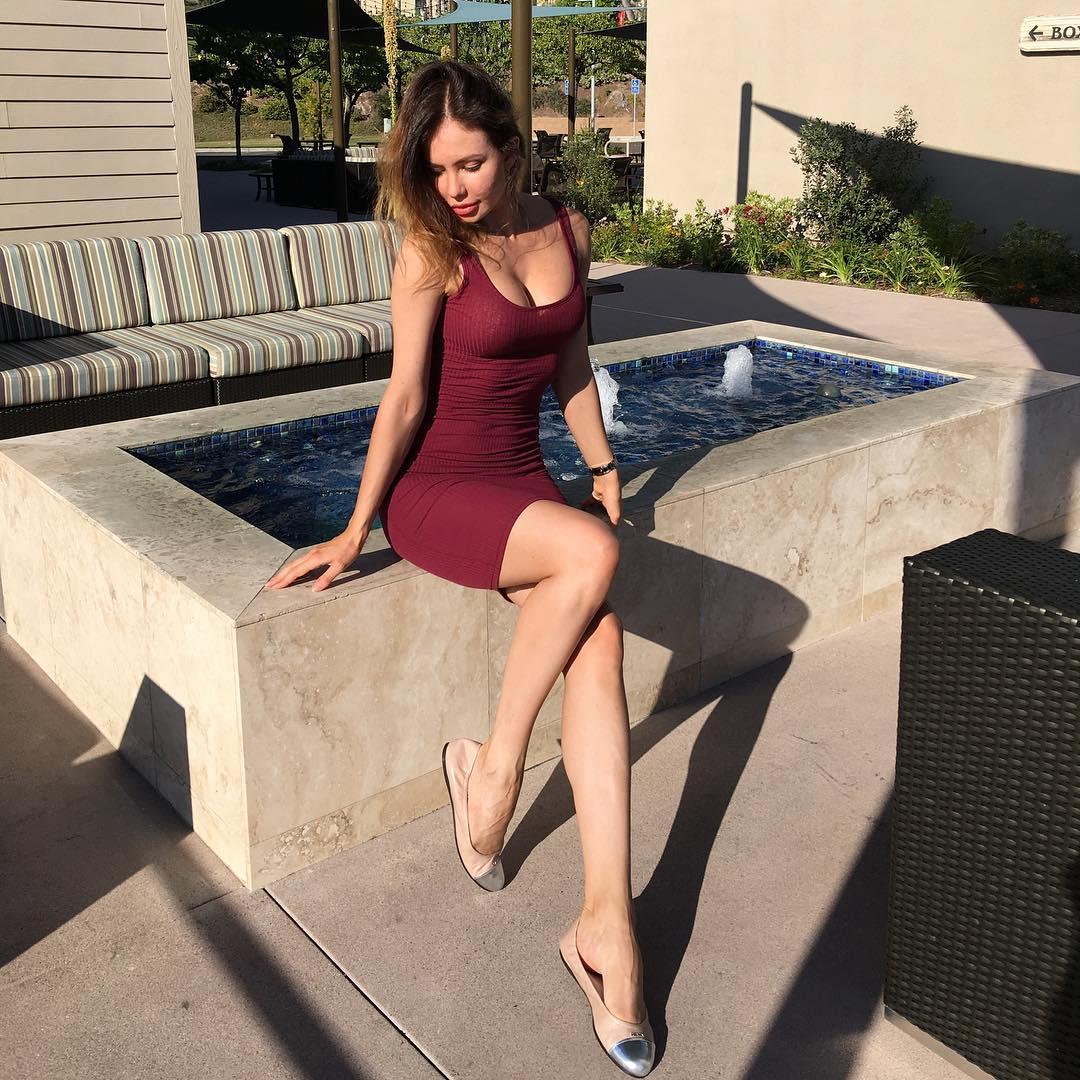 Is a cute Yuliya Lasmovich nude (91 foto and video), Pussy, Cleavage, Instagram, in bikini 2017