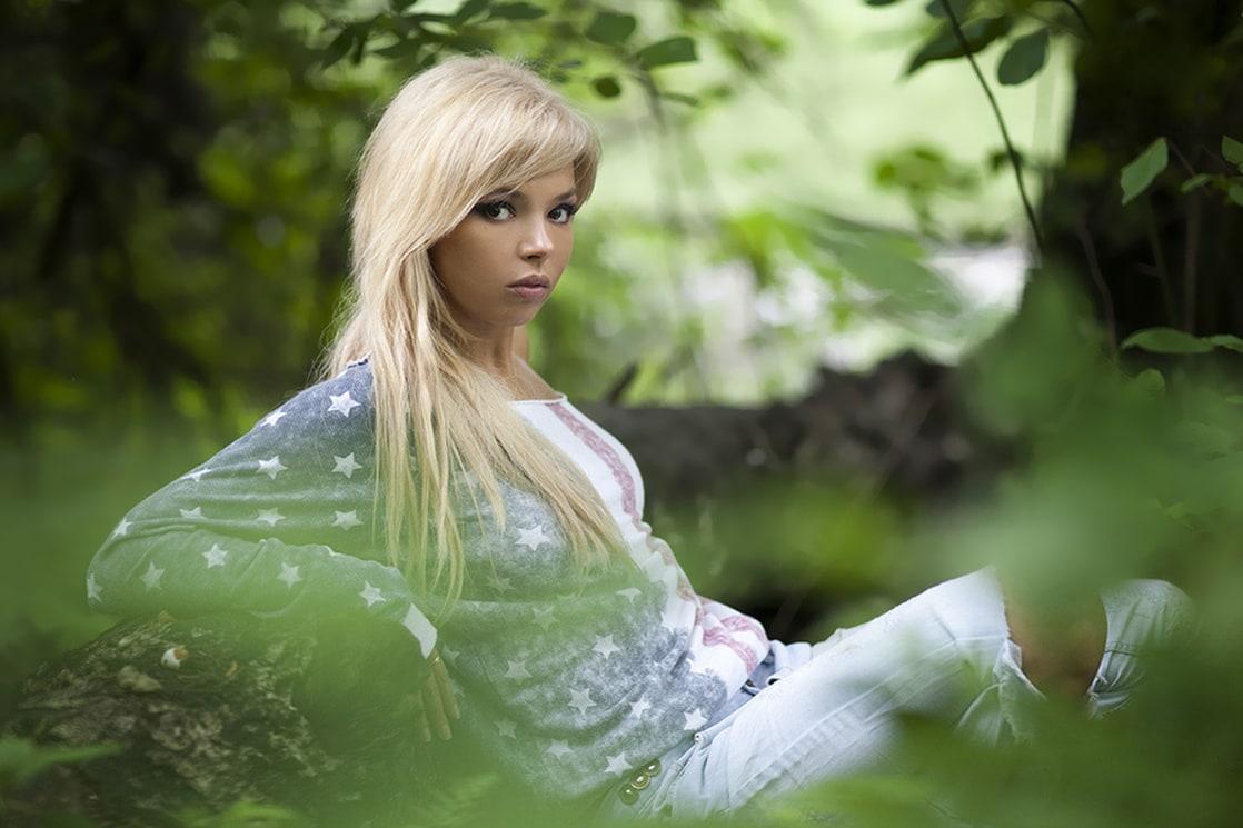 Picture of Karina Zvereva