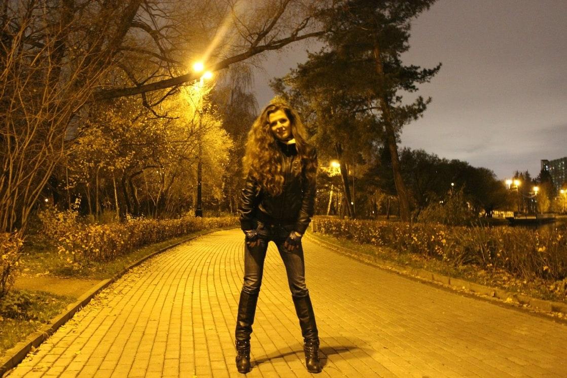 Darya Grudtsyna