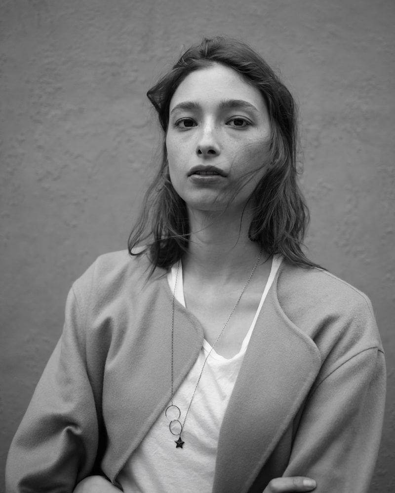 Alexandra Agoston Nude Photos 89
