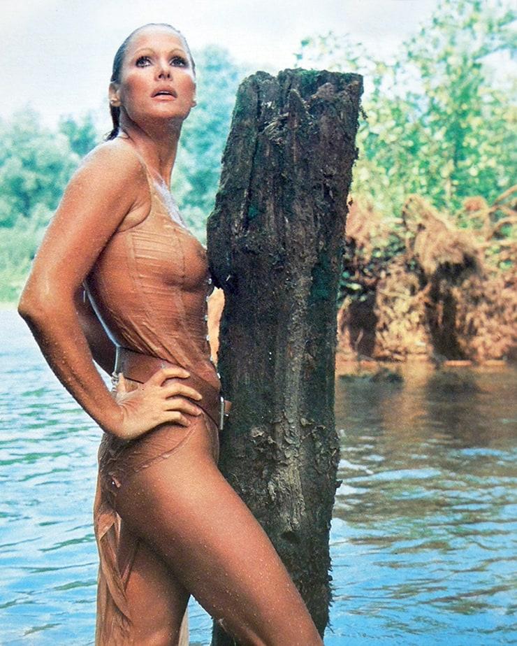 Ursula andress celebrity naked pics