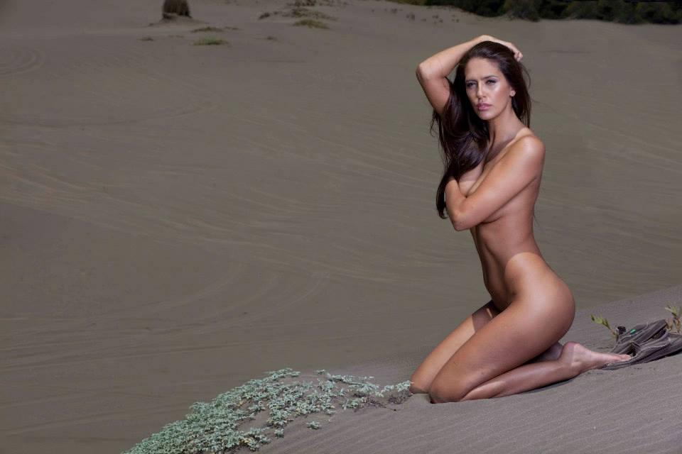 Bad Sandra syn in a bikini photos recommend