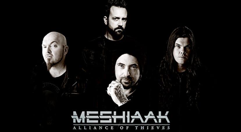 Meshiaak