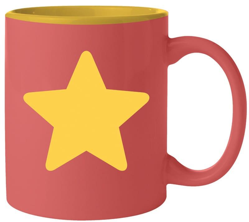 Steven Universe Star Mug
