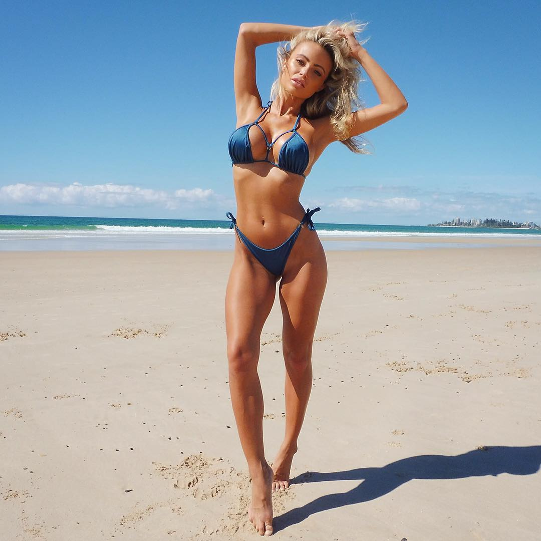 Abby Dowse Nude Photos 12
