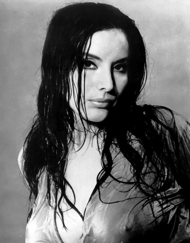 Isabel Sarli Nude Photos 98
