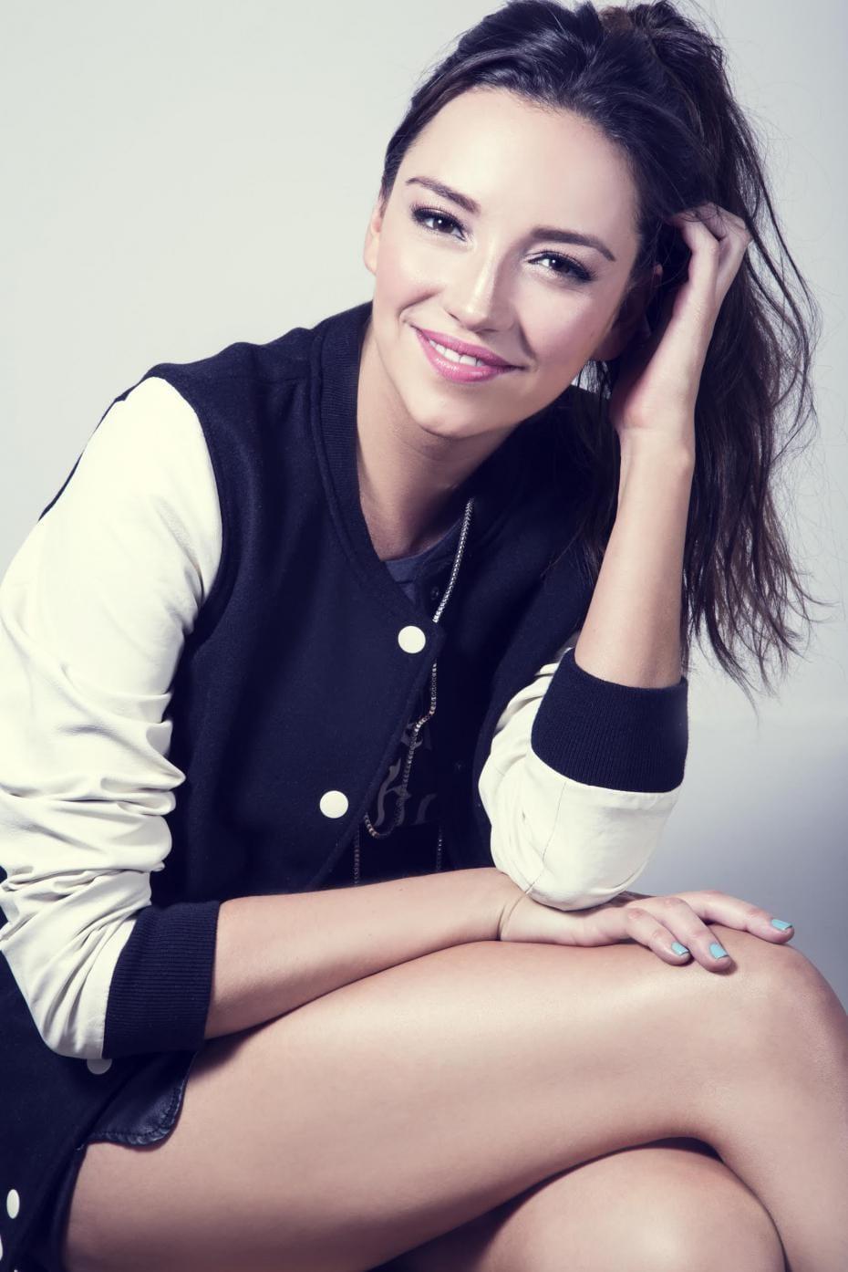 Picture of Regina Blandón