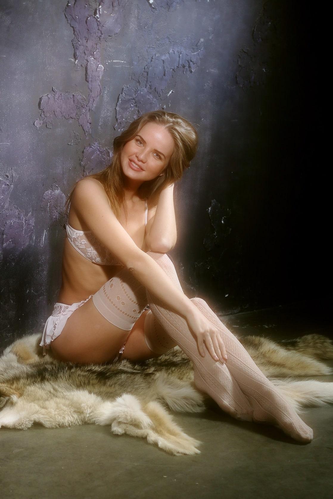 Kristina Yakimova naked (16 foto) Tits, iCloud, braless