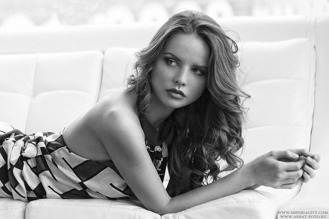 Snapchat Kristina Yakimova nude photos 2019