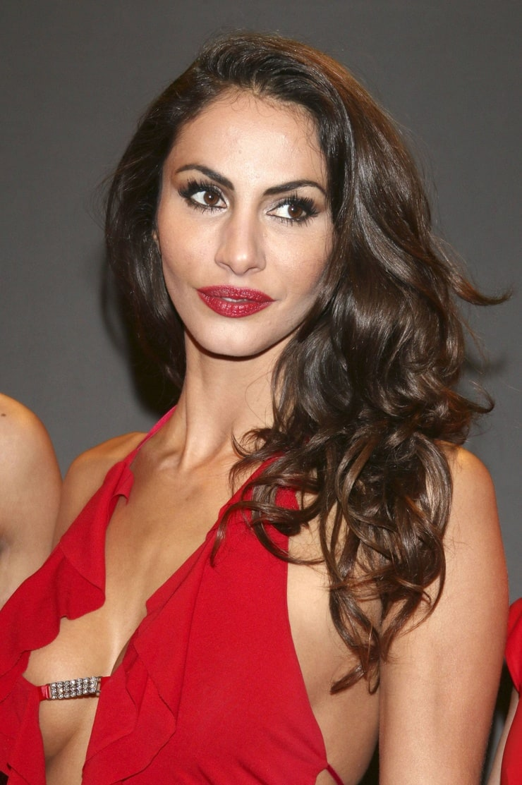 Picture of Janina Youssefian