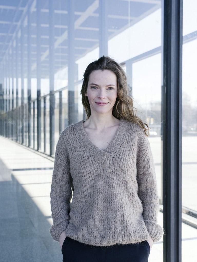 Katrin Buhring