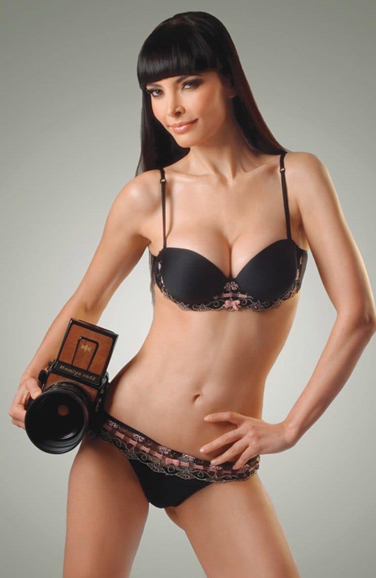 Leia Freitas Nude Photos 25