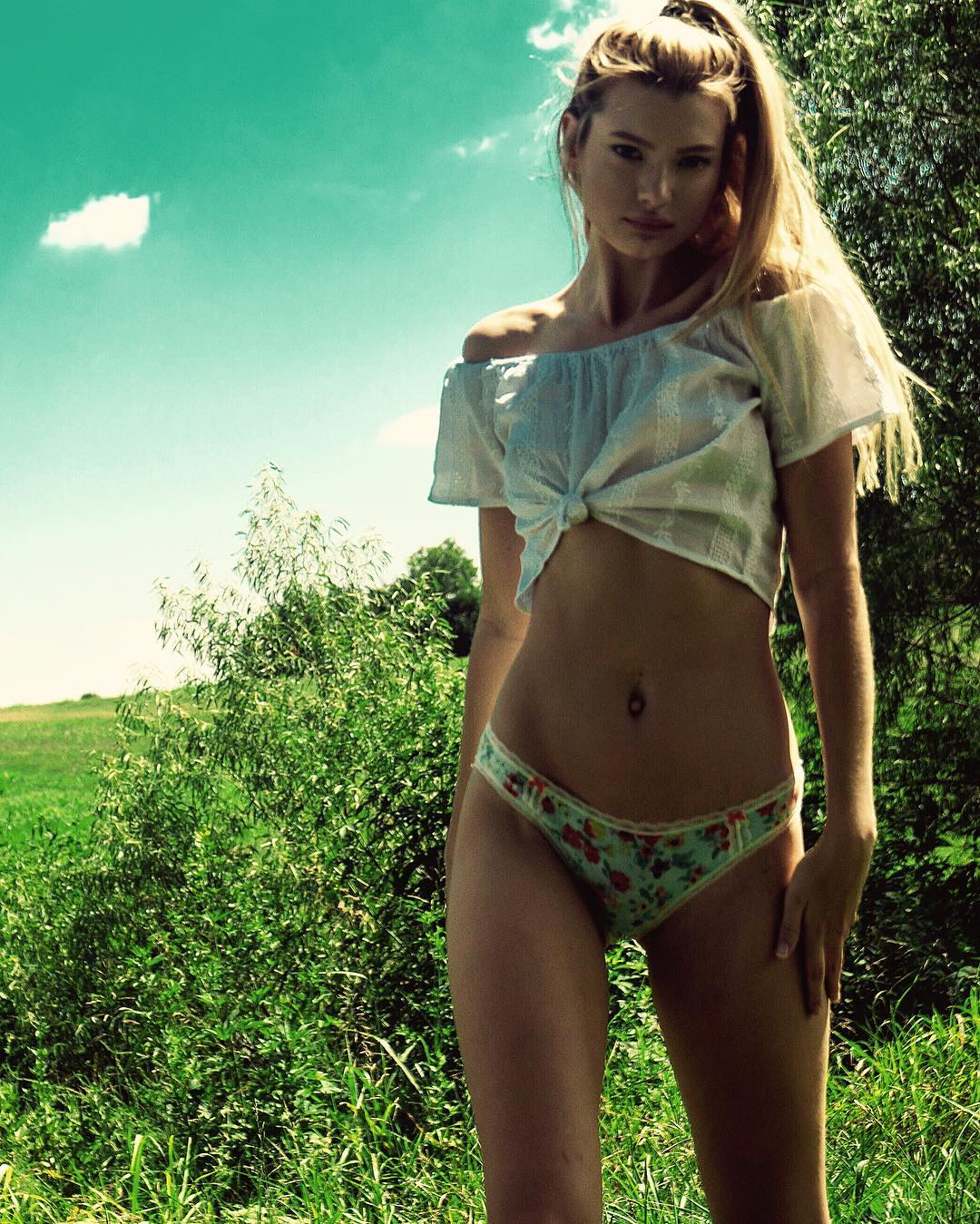 Instagram Jessie Keener naked (19 images), Paparazzi