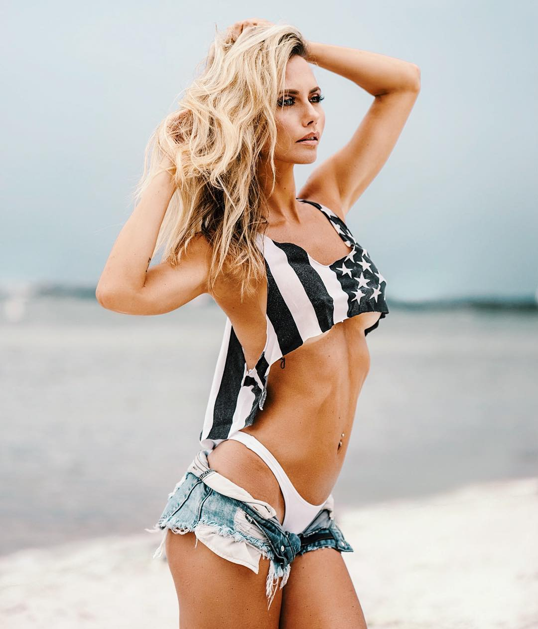 Is a cute Nadya Dorofeeva naked (93 foto and video), Ass, Bikini, Boobs, braless 2015