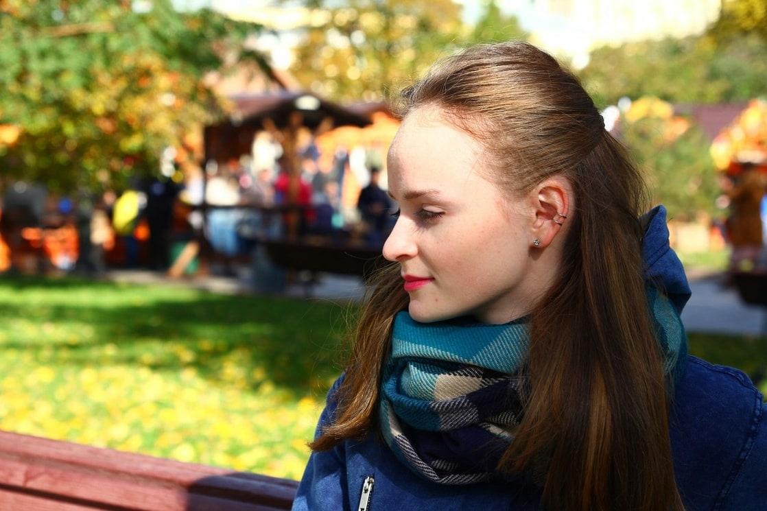 Xenia Pustovalova