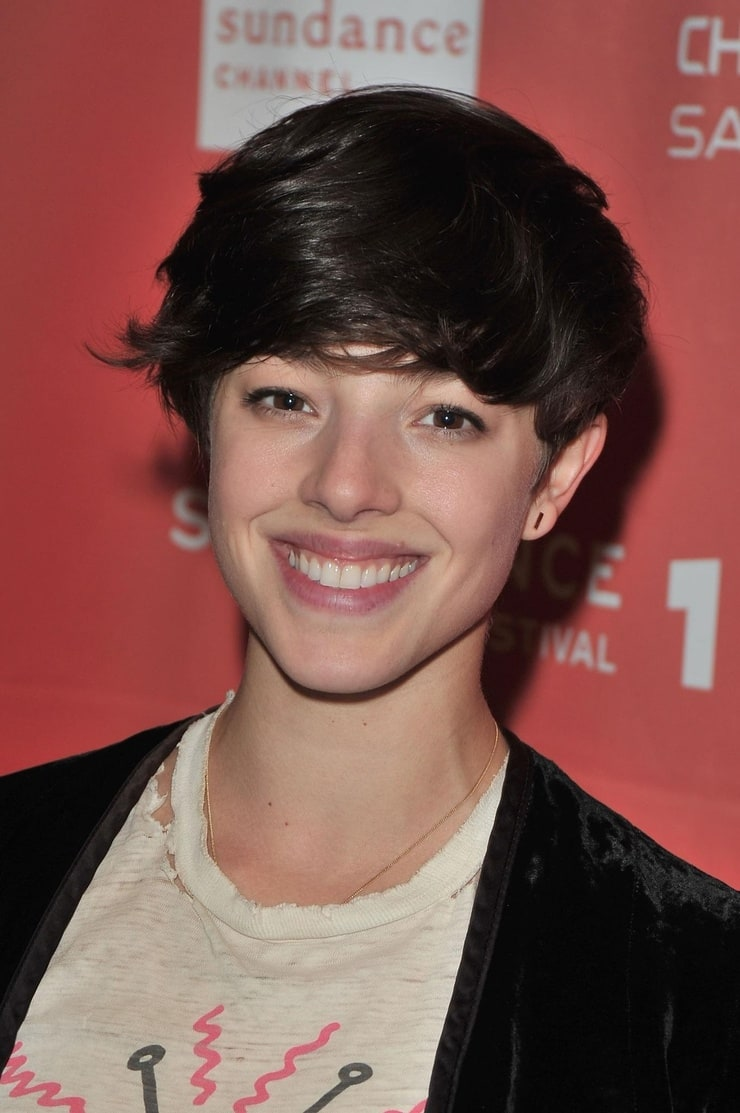 Picture of Olivia Thirlby