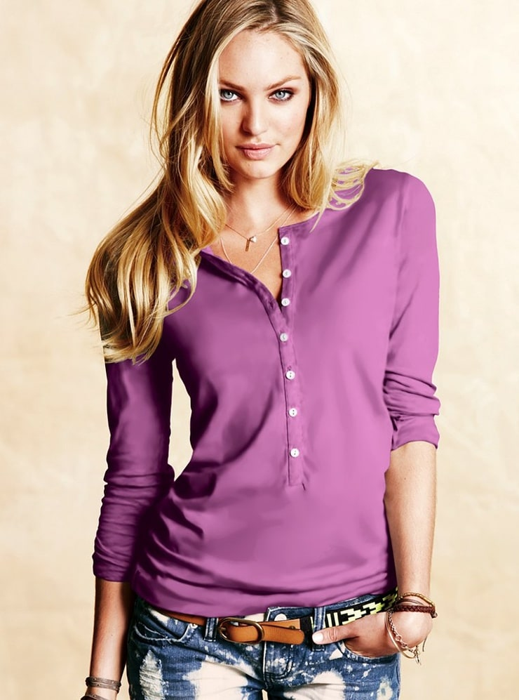 Picture of Candice Swanepoel - listal.com