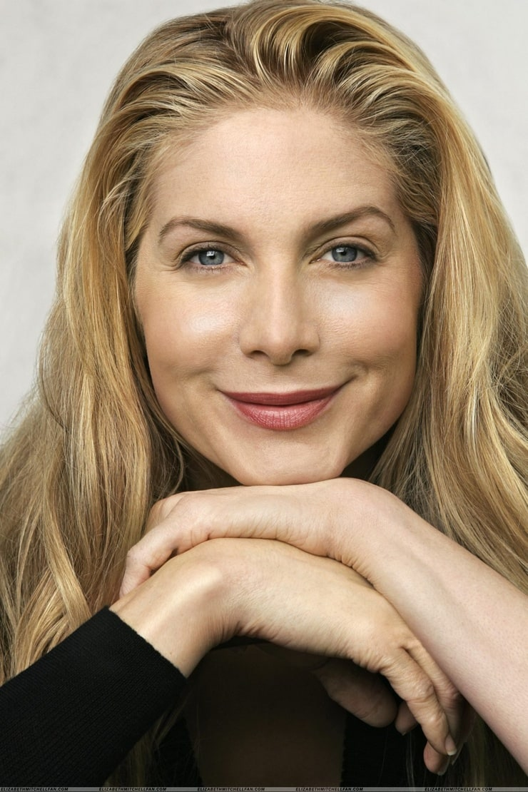 Picture of Elizabeth Mitchell