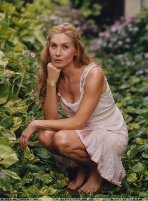 Picture Of Elizabeth Mitchell-5992