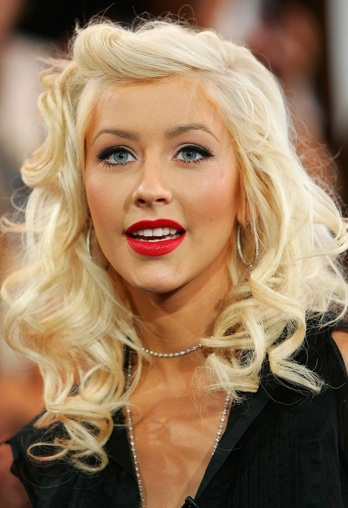 Picture of Christina A... Christina Aguilera