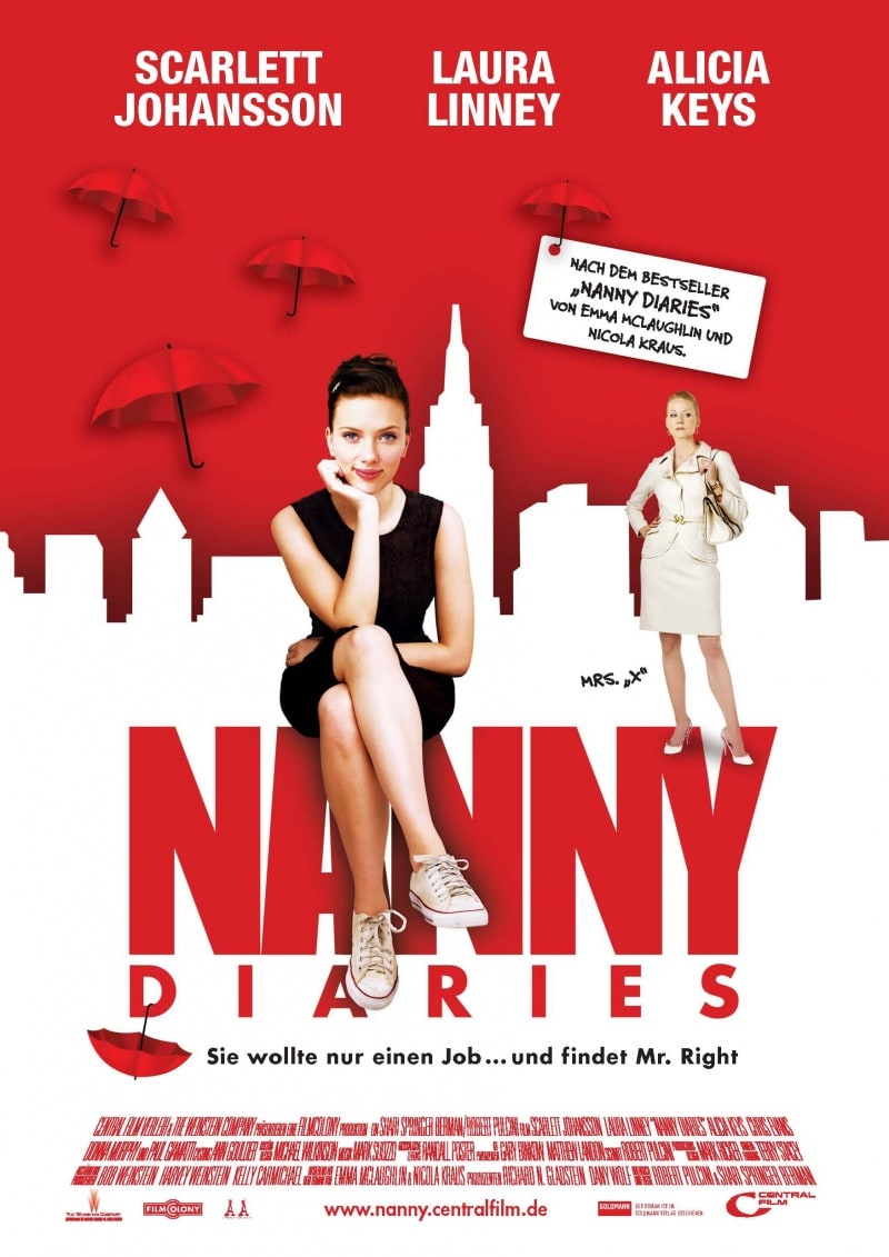 Picture of The Nanny Diaries