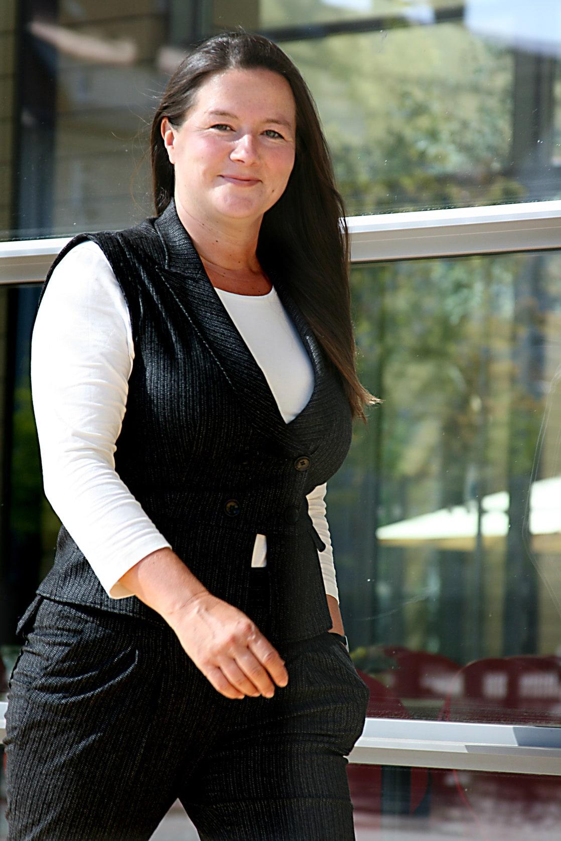 Anne-Kathrin Gummich