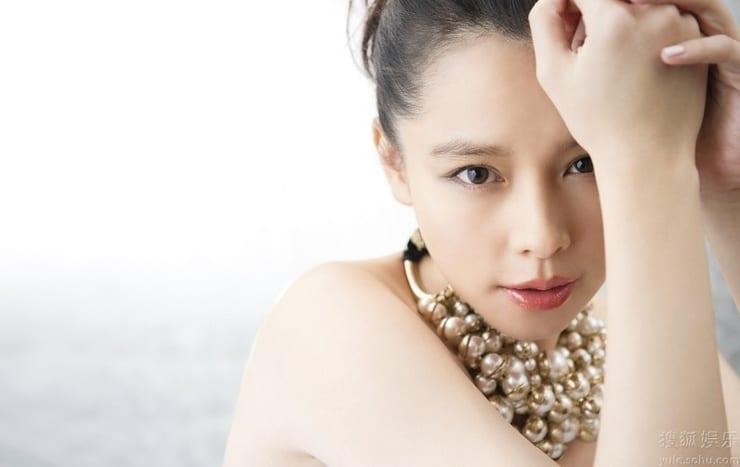 Vivian hsu show clit