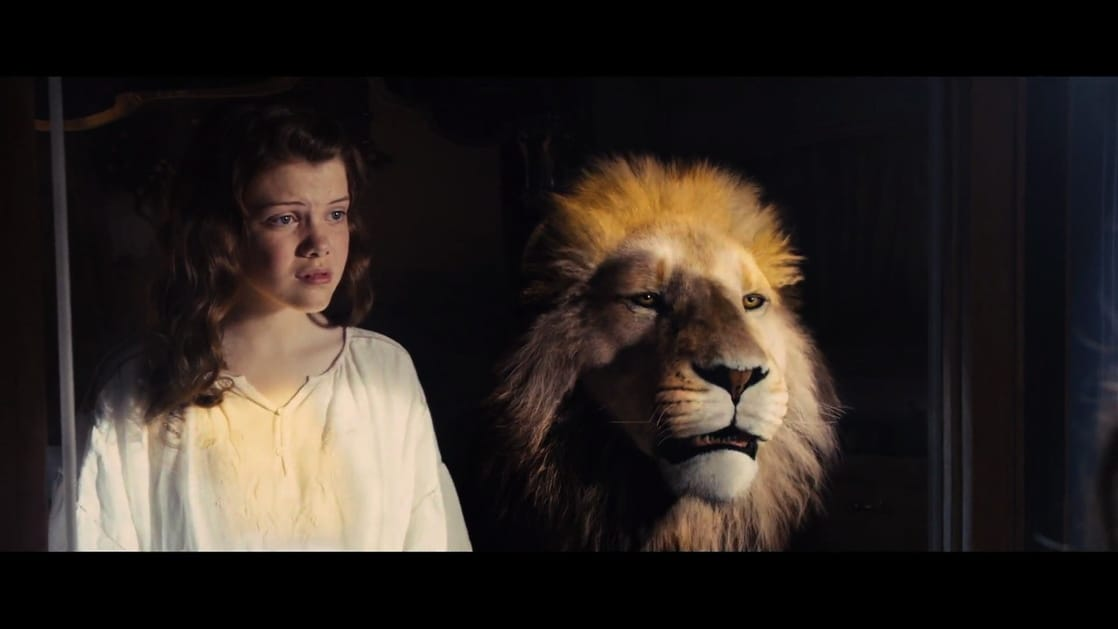 the chronicles of narnia the voyage of the dawn treader book report