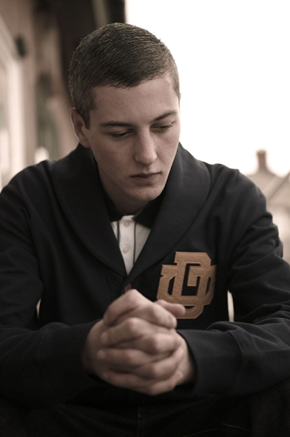 devlin About devlin james devlin (born 7 may 1989), better known mononymously as devlin, is an english rapper from dagenham, london, england, he attended the brittons academy in rainham.