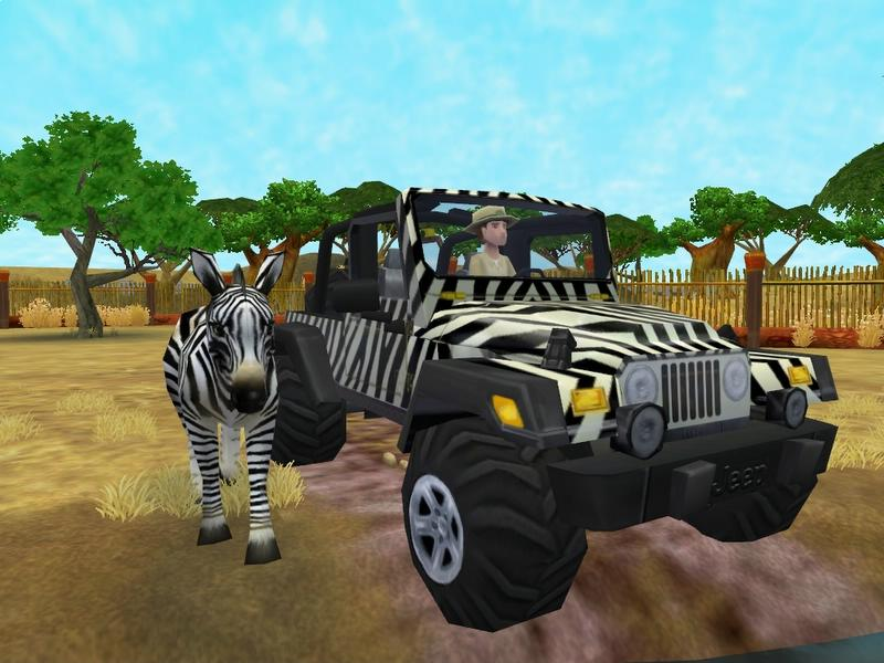 Picture of Zoo Tycoon 2: Ultimate Collection
