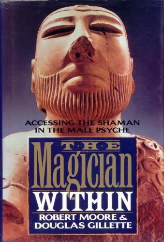 the magic within essay