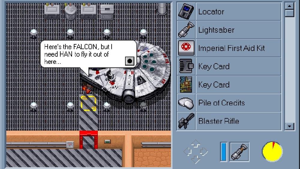Star Wars Yoda Stories