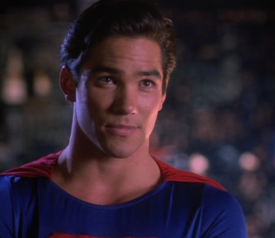 Lois & Clark: The New Adventures of Superman                                  (1993-1997)