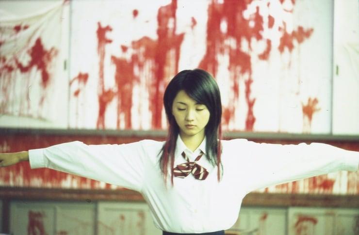 Muses of Japanese Cinema TIFF Mitsushima Hikari Ando