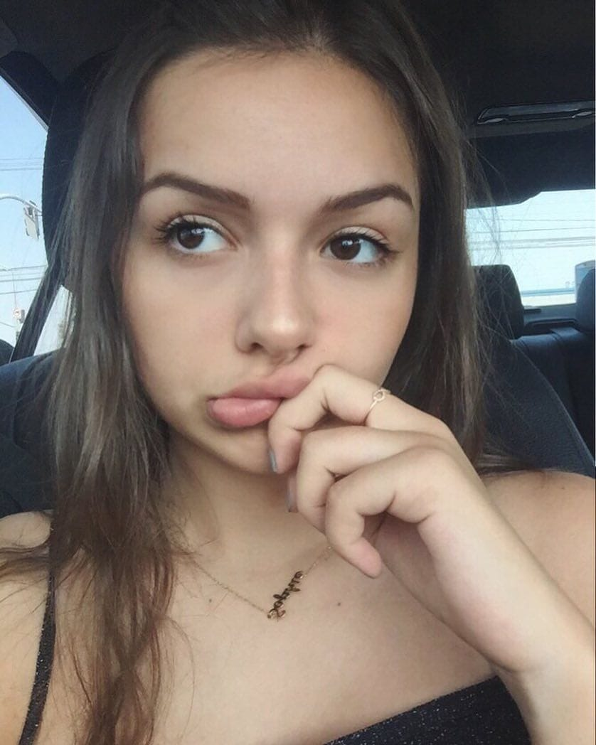 Young Sophie Mudd nude photos 2019