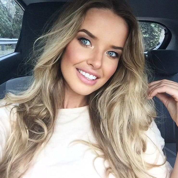 Picture of Kahili Blundell