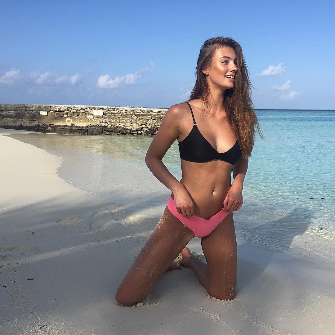 Twitter Bikini Lorena Rae naked photo 2017