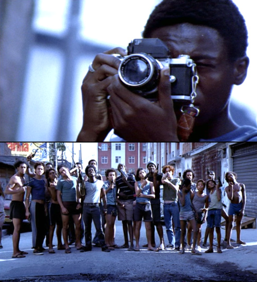 city of god story of a Fernando meirelles' city of god crackles and depresses, exhilarates and horrifies lauded by critics as a frenetic work of art five years ago, cidade de deus marked meirelles as a cinematic virtuoso.