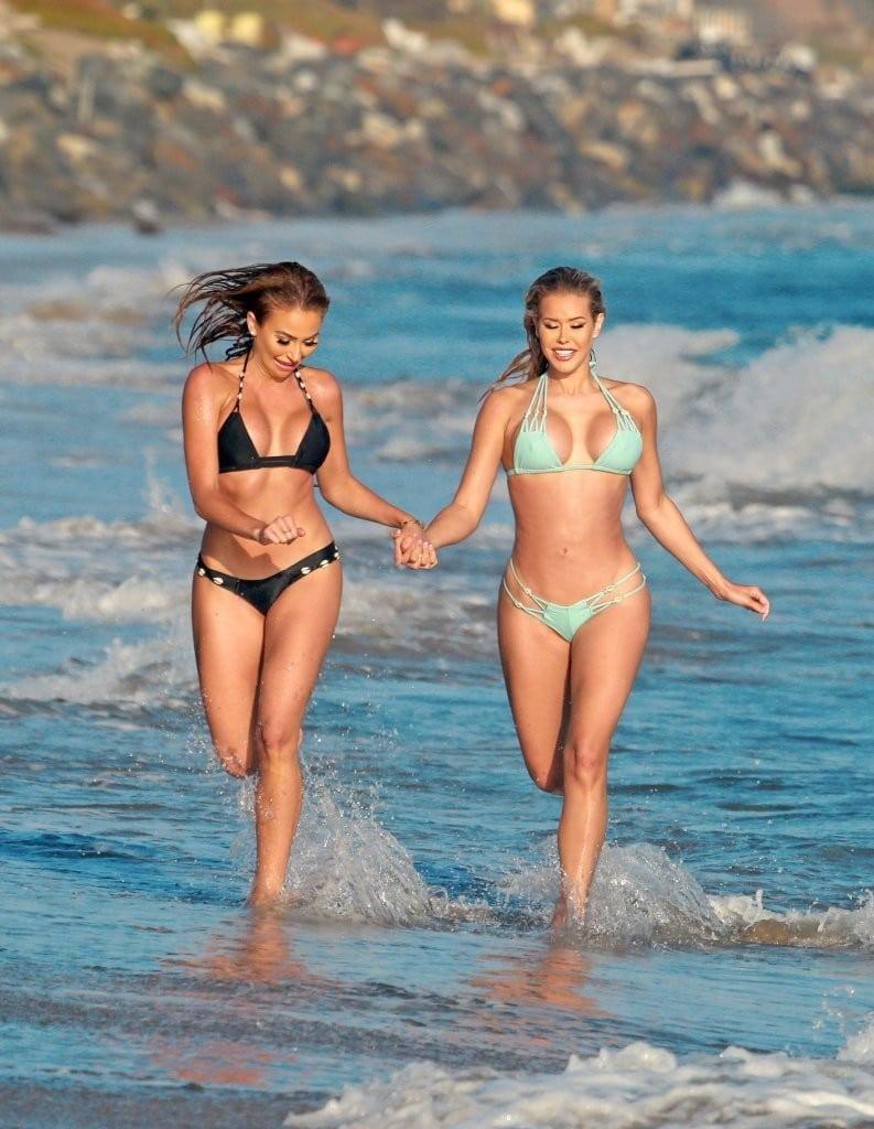 Celebrites Callie Cattaneo nude photos 2019
