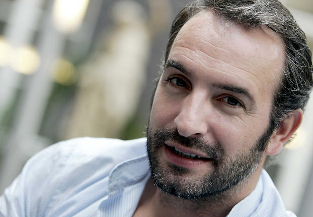 Picture of jean dujardin for Dujardin services