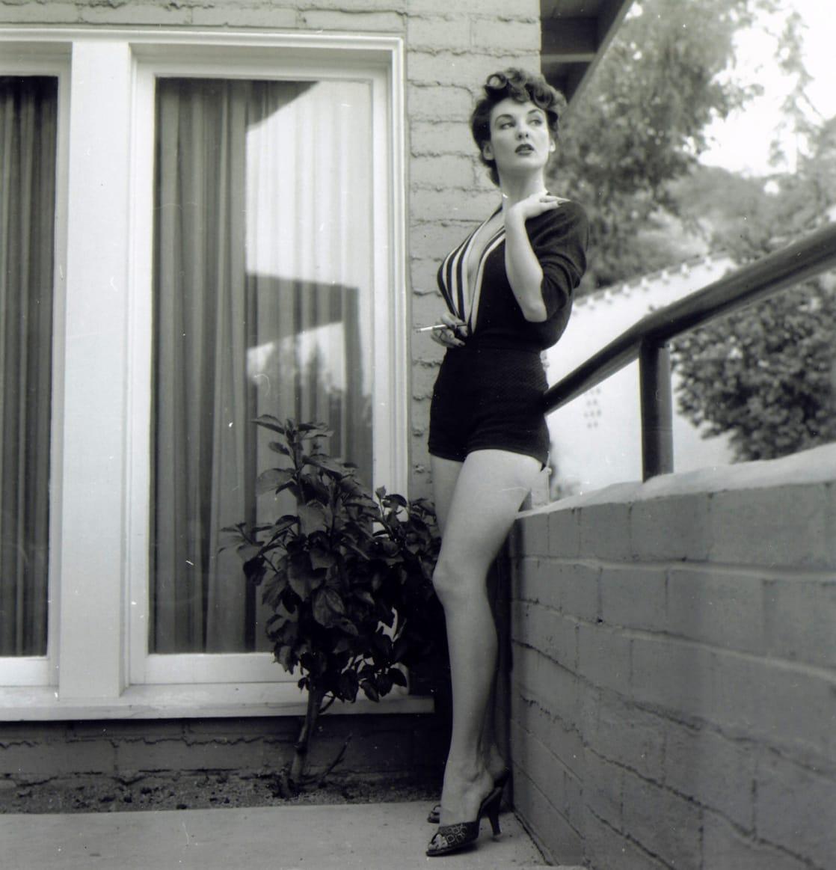 Maria Mercader,David Tomlinson (1917?000) Sex videos Leah Renee Cudmore,Kay Tremblay