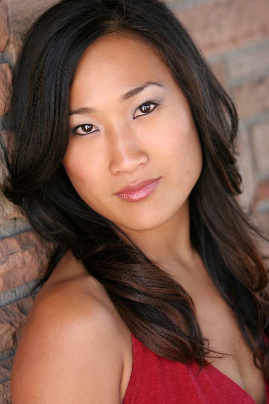 Tina Huang Tina Huang new images