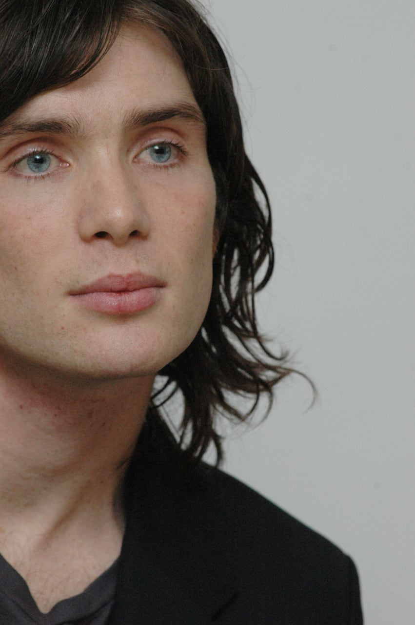 cillian murphy – so new
