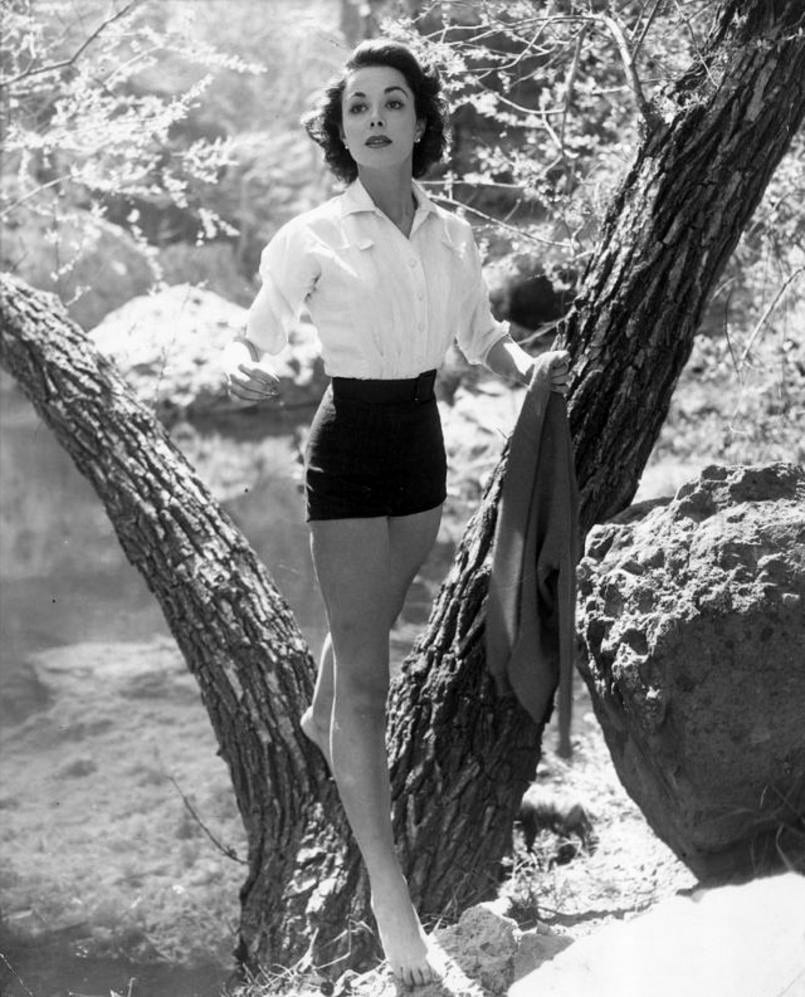 photo Dana Wynter