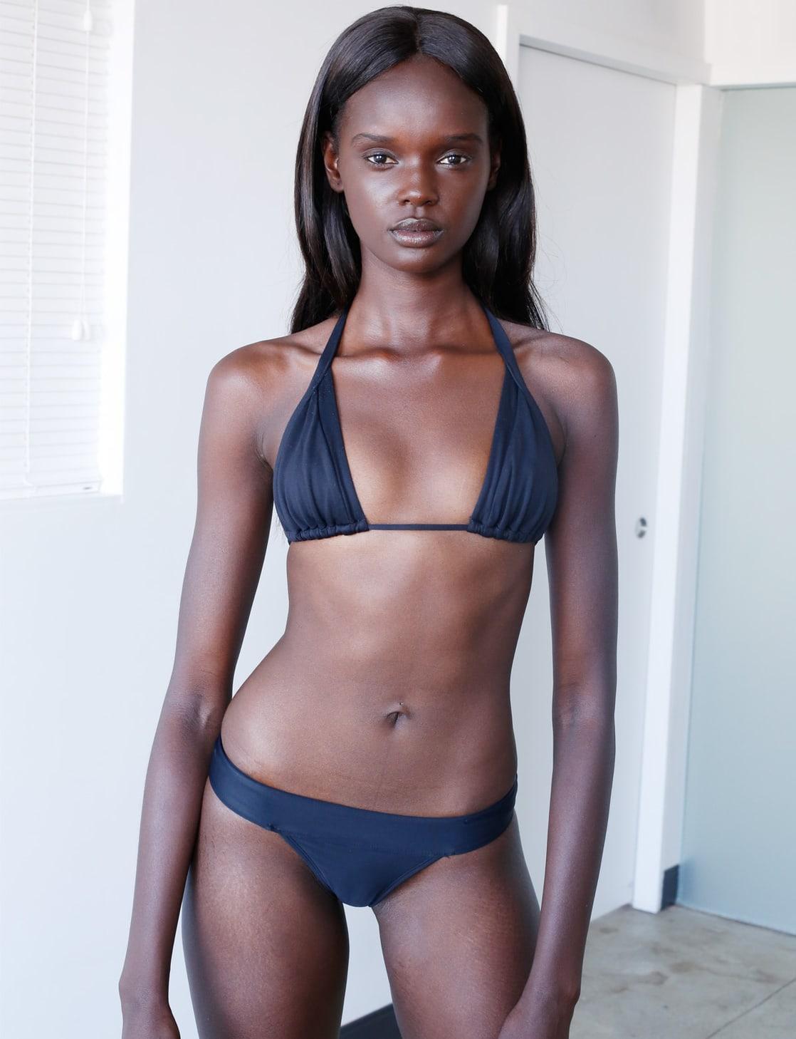 Bikini Nyadak Thot nudes (53 images), Pussy