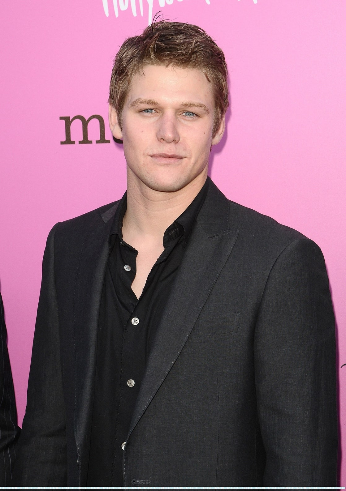 zach roerig - photo #2