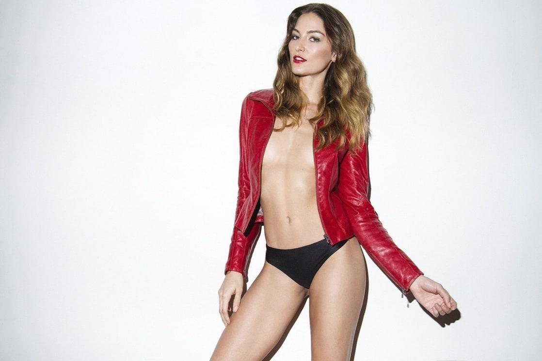Christina Ionno Sexy Nude Photos 78