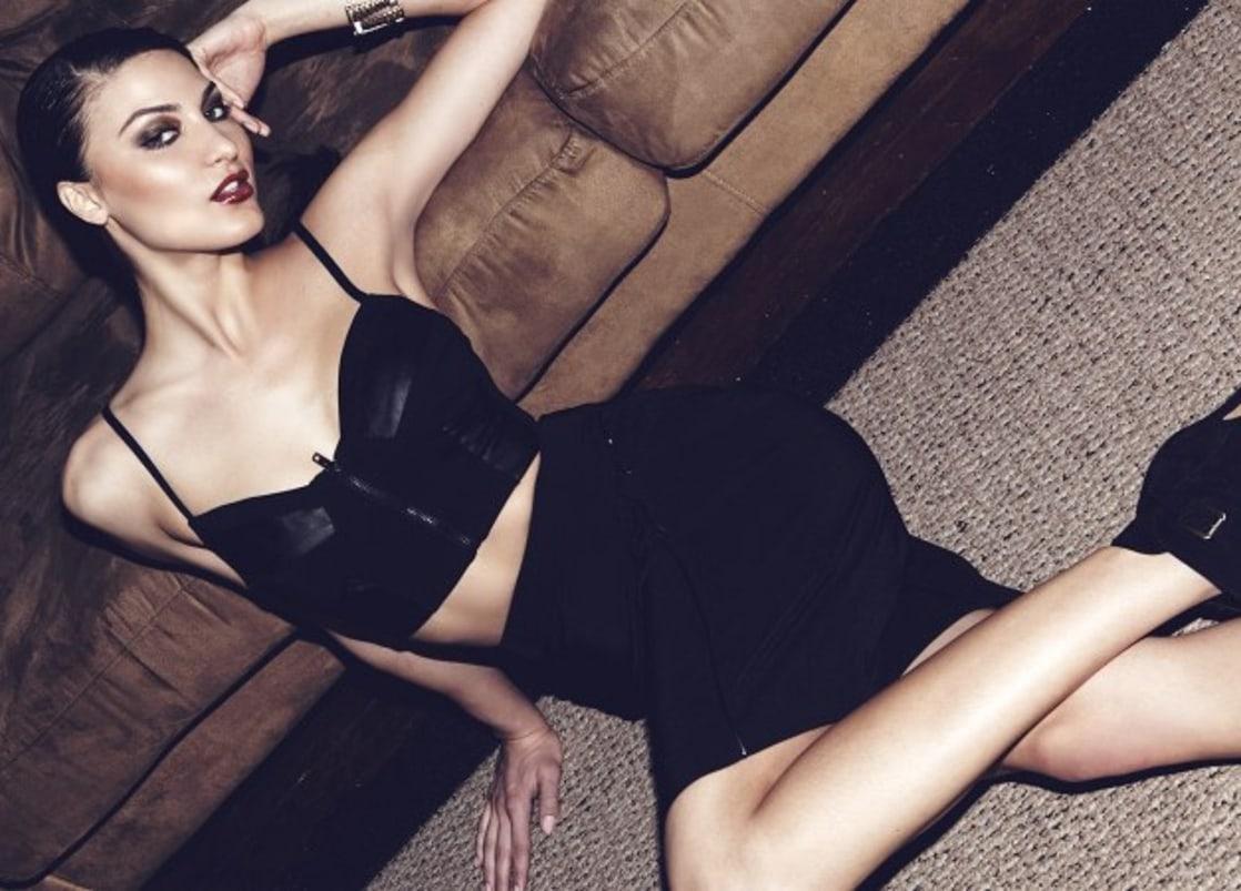 Christina Ionno Sexy Nude Photos 88